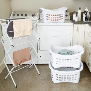 Laundry & Ironing Starter Kit