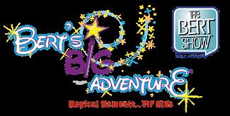 Bert's Big Adventure