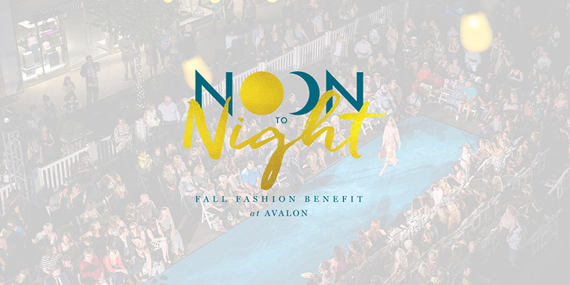 Noon to Night Fashion Benefit