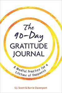 90 Day Gratitude Journal