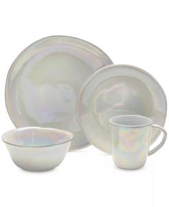 Mikasa Coronado Pearl Dinnerware