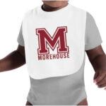 Moorehouse Bib